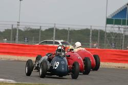 Paul Grant, Cooper Bristol Mk1 8/52