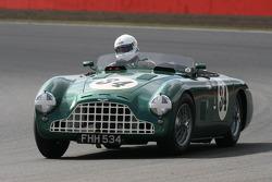 Midgley/Woodgate, Aston Martin DB3