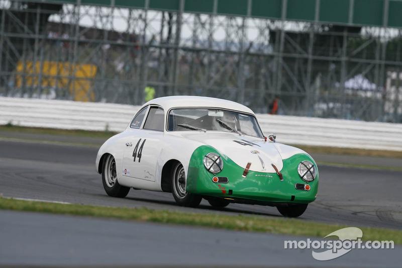 Burnett, Porsche 356 Pre A Coupe