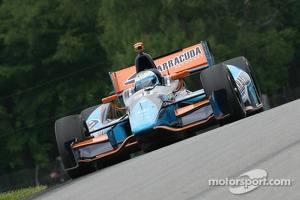 Luca Filippi, Bryan Herta Autosport w/ Curb-Agajanian