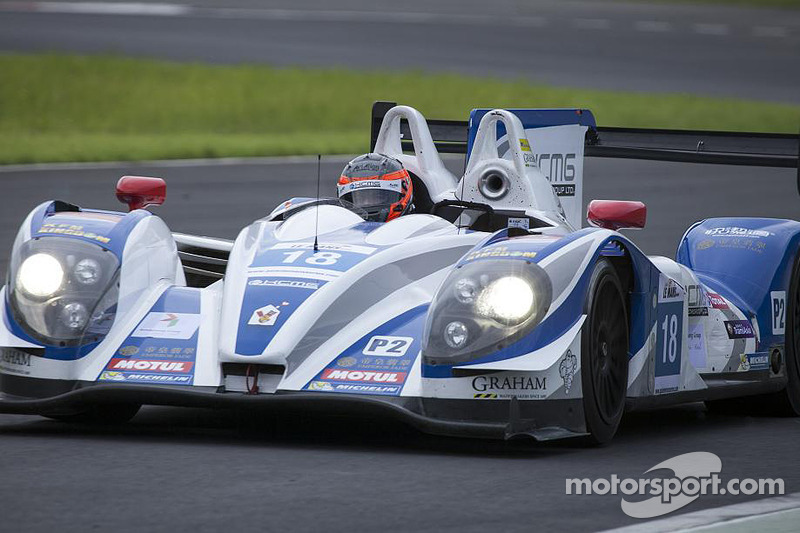 #18 KCMG Morgan: Akash Nandy, Gary Thompson, James Winslow
