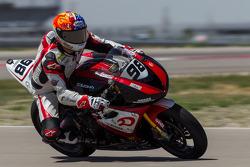 Sexta-feira Sportbike classificação