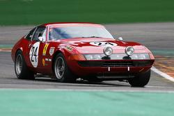 Ferrari 365 GTB 4 1970 года