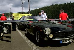 Ferrari 250 GT Berlinetta
