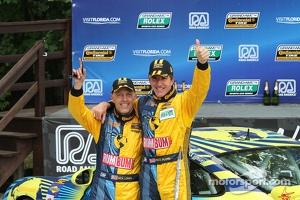Nick Longhi and Matt Plumb