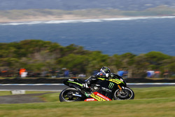 Broc Parkes, , Monster Yamaha Tech 3