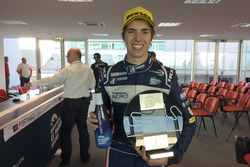Pressekonferenz, #32 United Autosports, Ligier JSP217 - Gibson: Hugo de Sadeleer