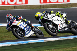 Hector Barbera, Avintia Racing, Alvaro Bautista, Aspar Racing Team