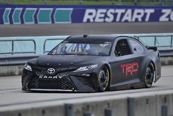 Drew Herring, Toyota