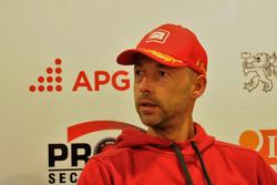 Giandomenico Basso, BRC Racing