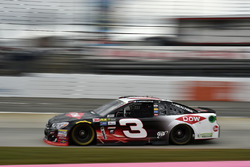 Остин Диллон, Richard Childress Racing Chevrolet