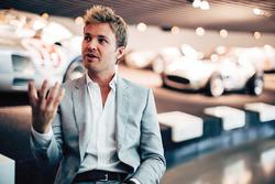 Nico Rosberg özel içeriği