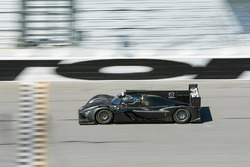 Mazda-Test in Daytona