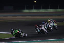 Сільвен Гуінтолі, Puccetti Racing