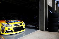 Лэндон Кэссилл, Front Row Motorsports Ford