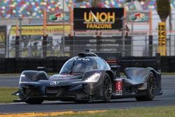 Acura DPi Team Penske Daytona testi