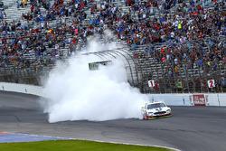 1. Kevin Harvick, Stewart-Haas Racing Ford