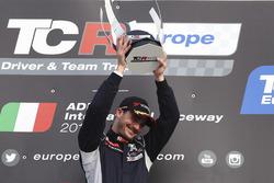 TCR Europe Trophy: Adria