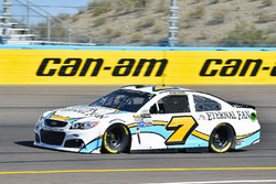 Joey Gase, Tommy Baldwin Racing Chevrolet