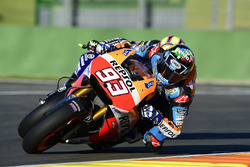 Алекс Маркес, Repsol Honda Team, Валентино Россі, Yamaha Factory Racing