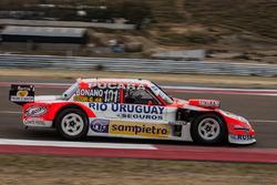 Lionel Ugalde Competición