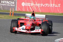 Ferrari F2003-GA