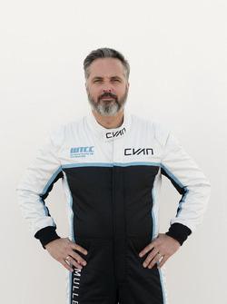 Иван Мюллер, Polestar Cyan Racing