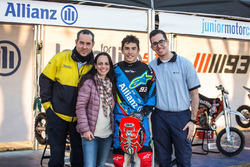 Marc Marquez Junior Motor Camp