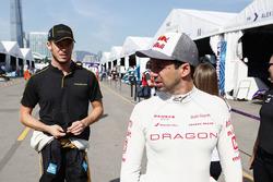 Андре Лоттерер, Techeetah, Ніл Джані, Dragon Racing