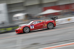 David Fumanelli, 488 Challenge, Rossocorsa