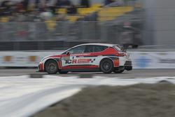 Giacomo Altoe, Seat Leon DSG TCR, Pit Lane Competizioni