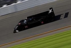 Daytona, test di dicembre