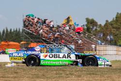 Gaston Mazzacane, Dole Racing Chevrolet