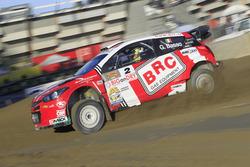 Giandomenico Basso, Hyundai i20 WRC