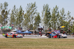 Jose Savino, Savino Sport Ford, Juan Pablo Gianini, JPG Racing Ford