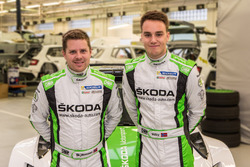 Skoda WRC2 announcement