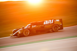 Test: Dallara BR1 LMP1 in Portimao