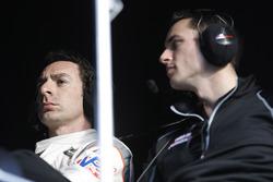 #6 Acura Team Penske Acura DPi, P: Dane Cameron,  Simon Pagenaud