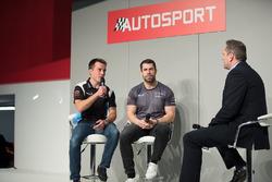 Martin Plowman and Kelvin Fletcher, British GT Championship, Ultratek Racing