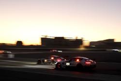 #264 Black Falcon Team TMD Friction Mercedes-AMG GT R SP-X: Kevin Tse, Frank Yu, Jonathan Hui,  Antares Au