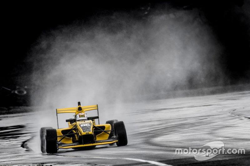 Mike Pero Motorsport Park