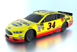 Front Row Motorsports announcement