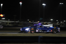 #90 Spirit of Daytona Racing Cadillac DPi: Matthew McMurry, Tristan Vautier, Edward Cheever