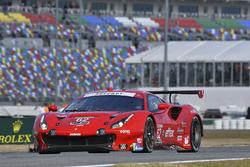 #62 Risi Competizione Ferrari 488 GTE, GTLM: Алессандро П'єр Гуіді, Тоні Віландер, Джеймс Каладо, Давіде Рігон