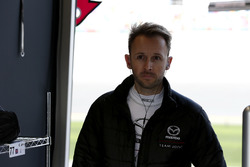 #77 Mazda Team Joest Mazda DPi: Rene Rast