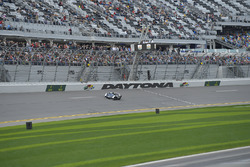 Dan Gurney's race car