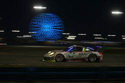 #59 Manthey Racing Porsche 911 GT3 R: Steve Smith, Randy Walls, Harald Proczyk, Sven Müller, Matteo Cairoli