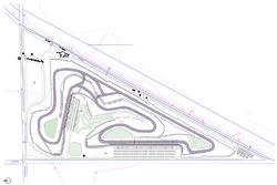 Mundijong race track proposition