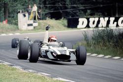 Robin Widdows, Cooper T86B BRM