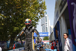 Jean-Eric Vergne, Techeetah vince l'ePrix di Santiago